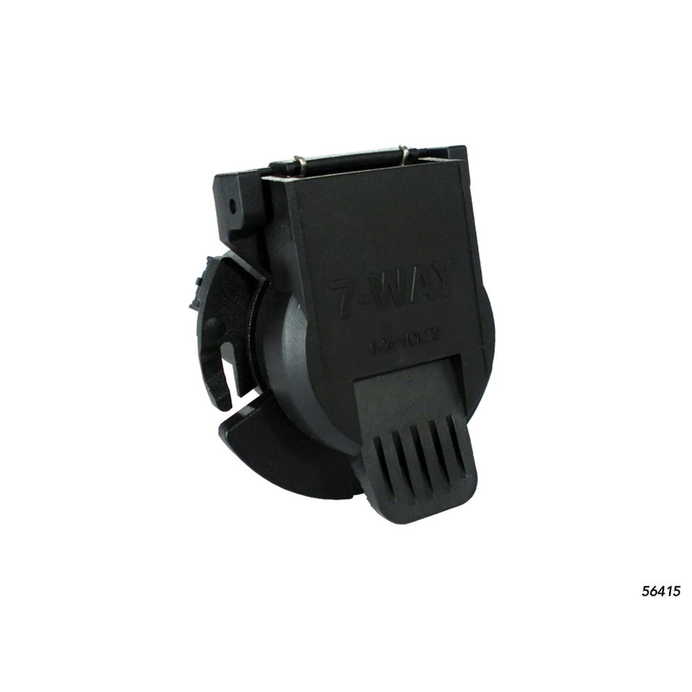 56415 Curt 56415 7-Way Connector