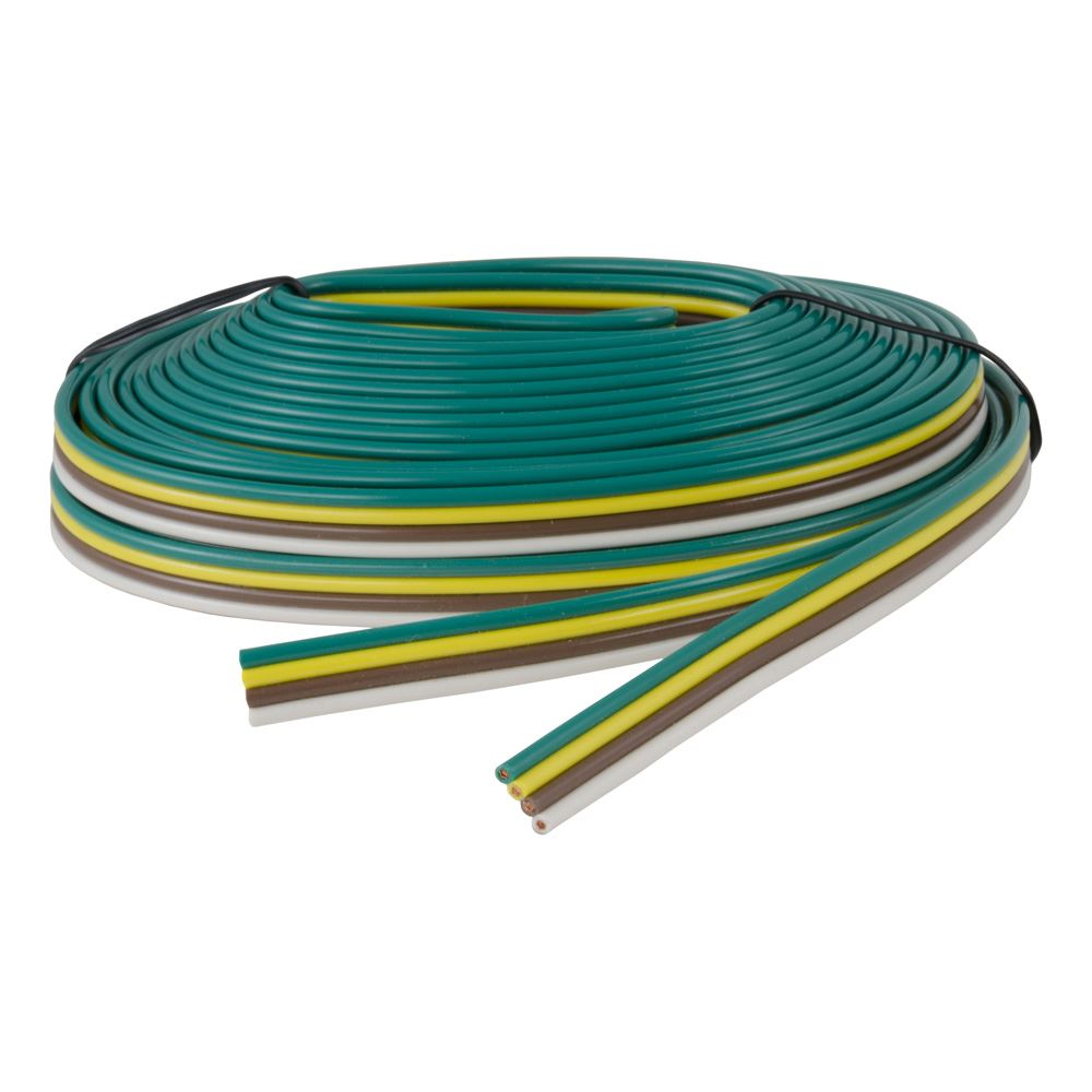 57001 Curt 57001 Bonded 4-Wire Spool