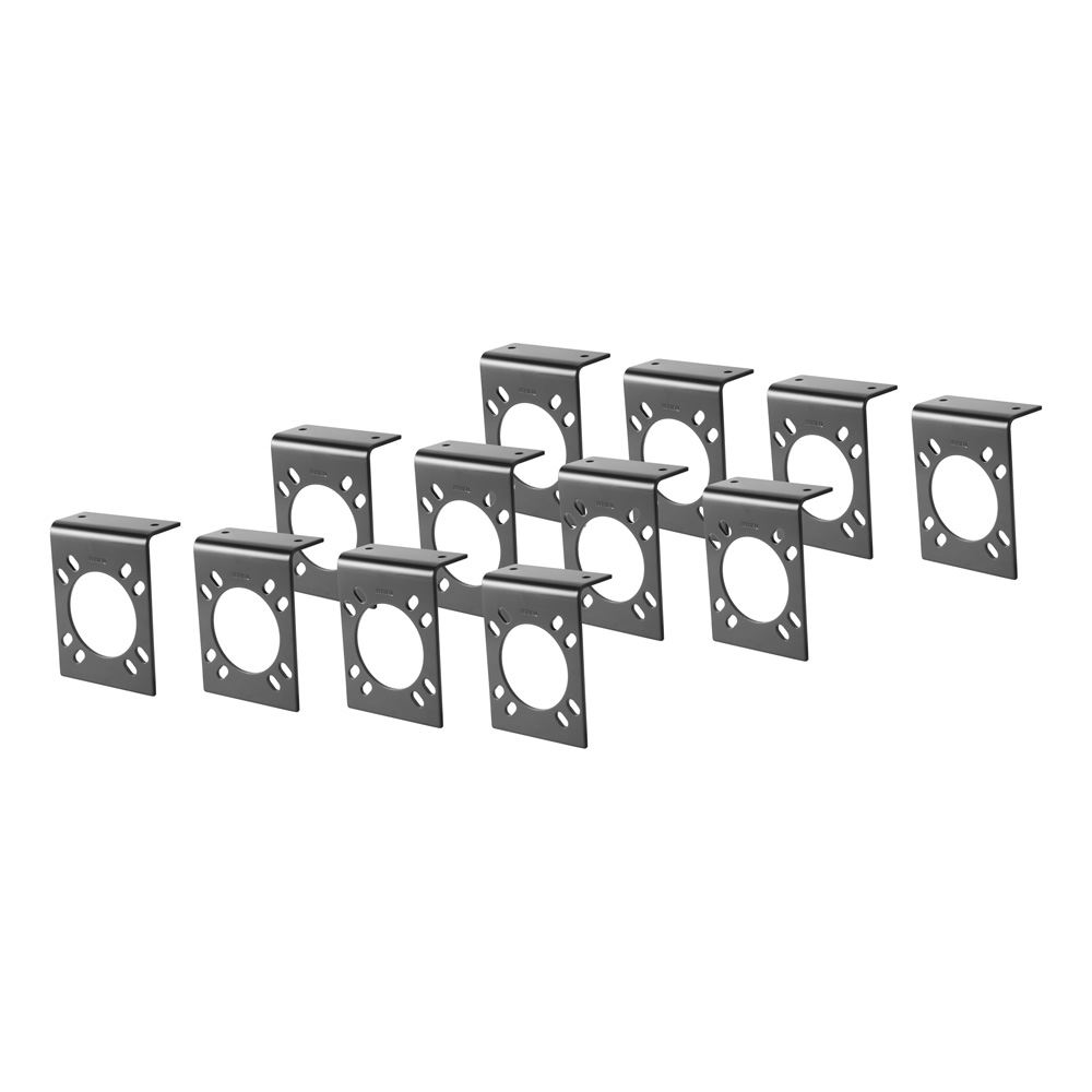 57205 Curt 57205 Electrical Connector Bracket
