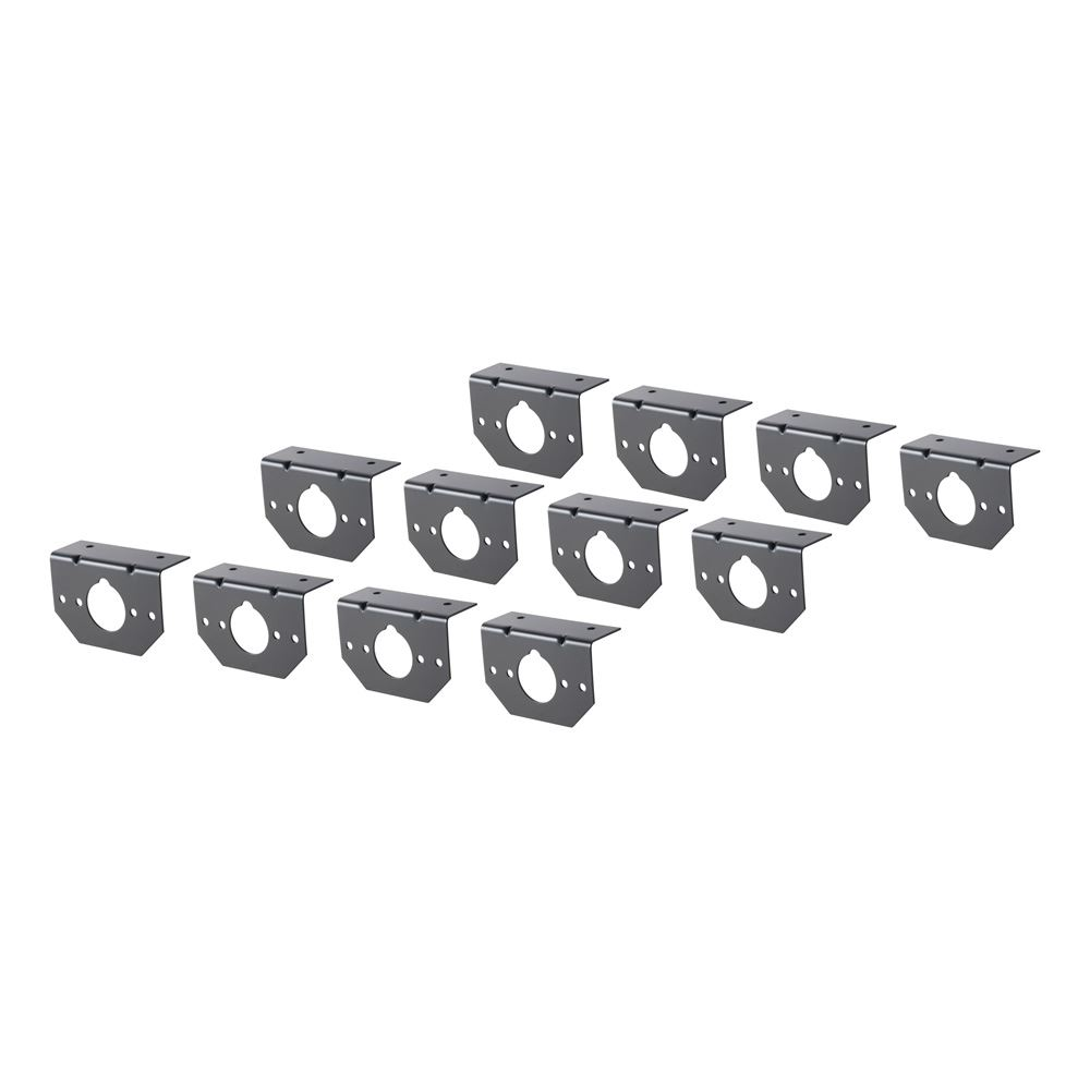 57207 Curt 57207 Electrical Connector Bracket
