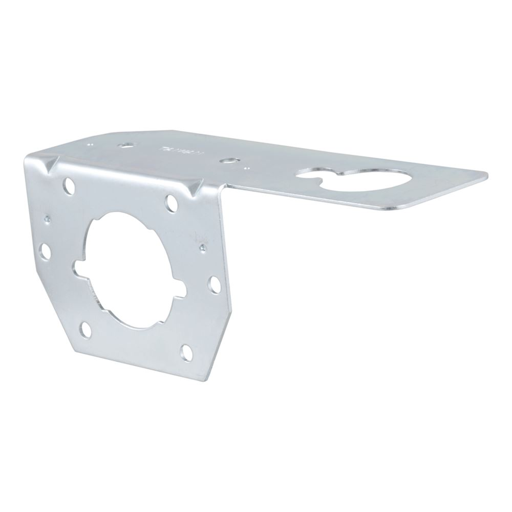 58210 Curt 58210 Bracket For Connector I-7 I-9 40556