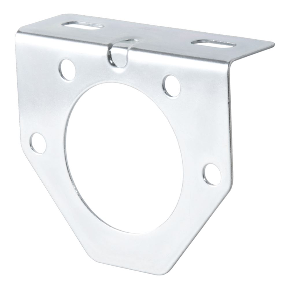 58222 Curt 58222 Bracket For Connector I-17