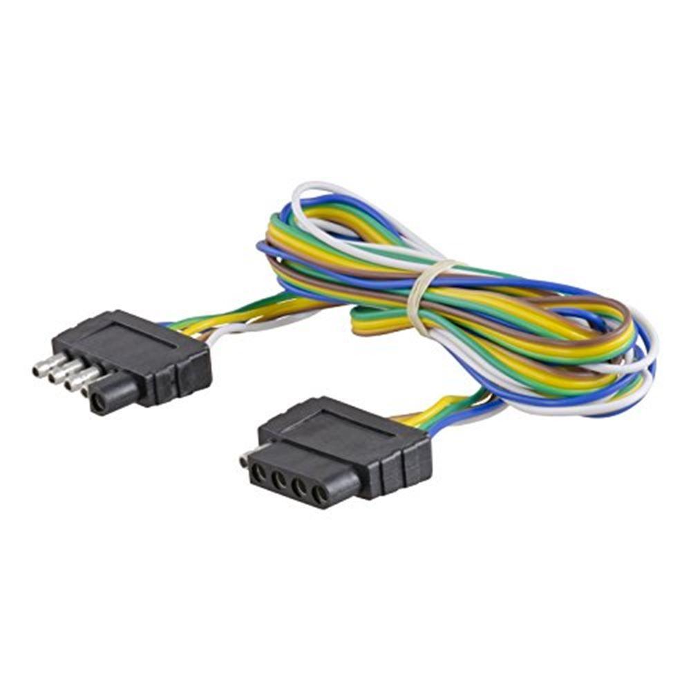 58551 Curt 58551 5-Flat Loop 72 In Packaged