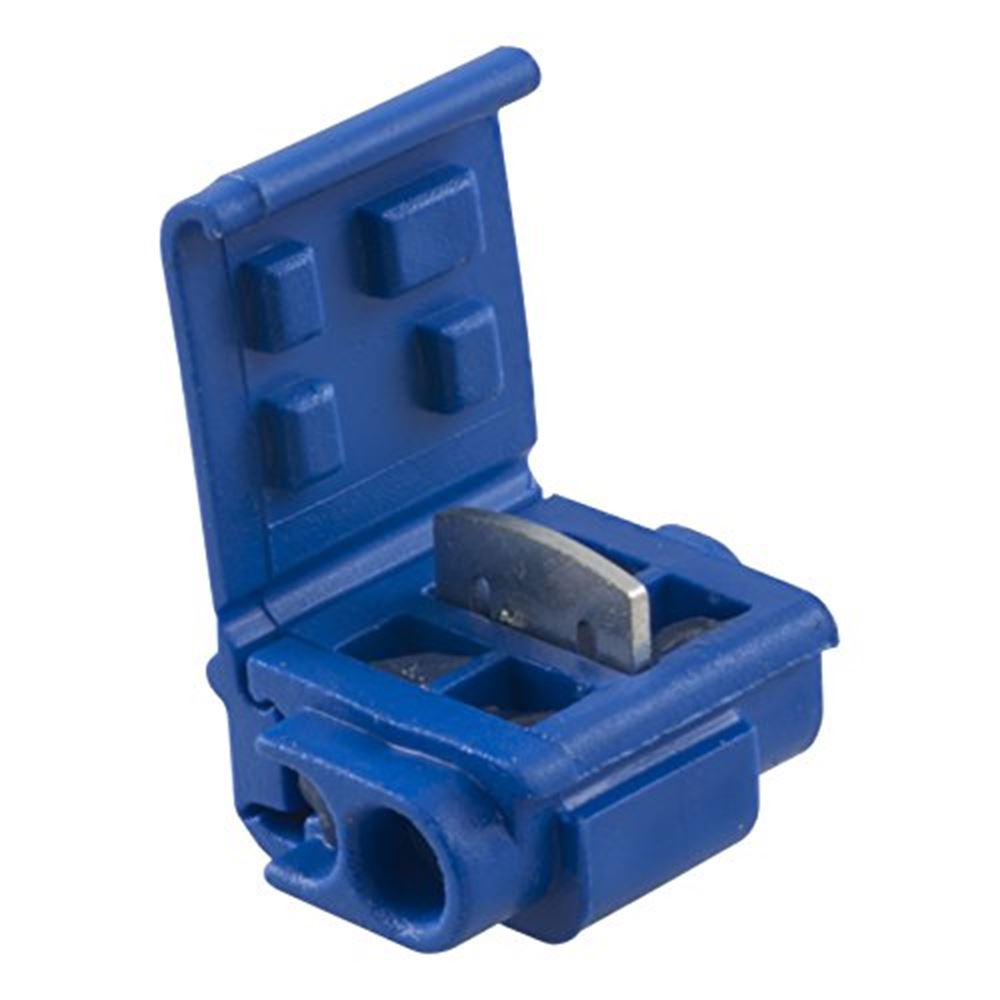 59956 Curt 59956 18-14 Gauge Tap Connector 100 Per Bag