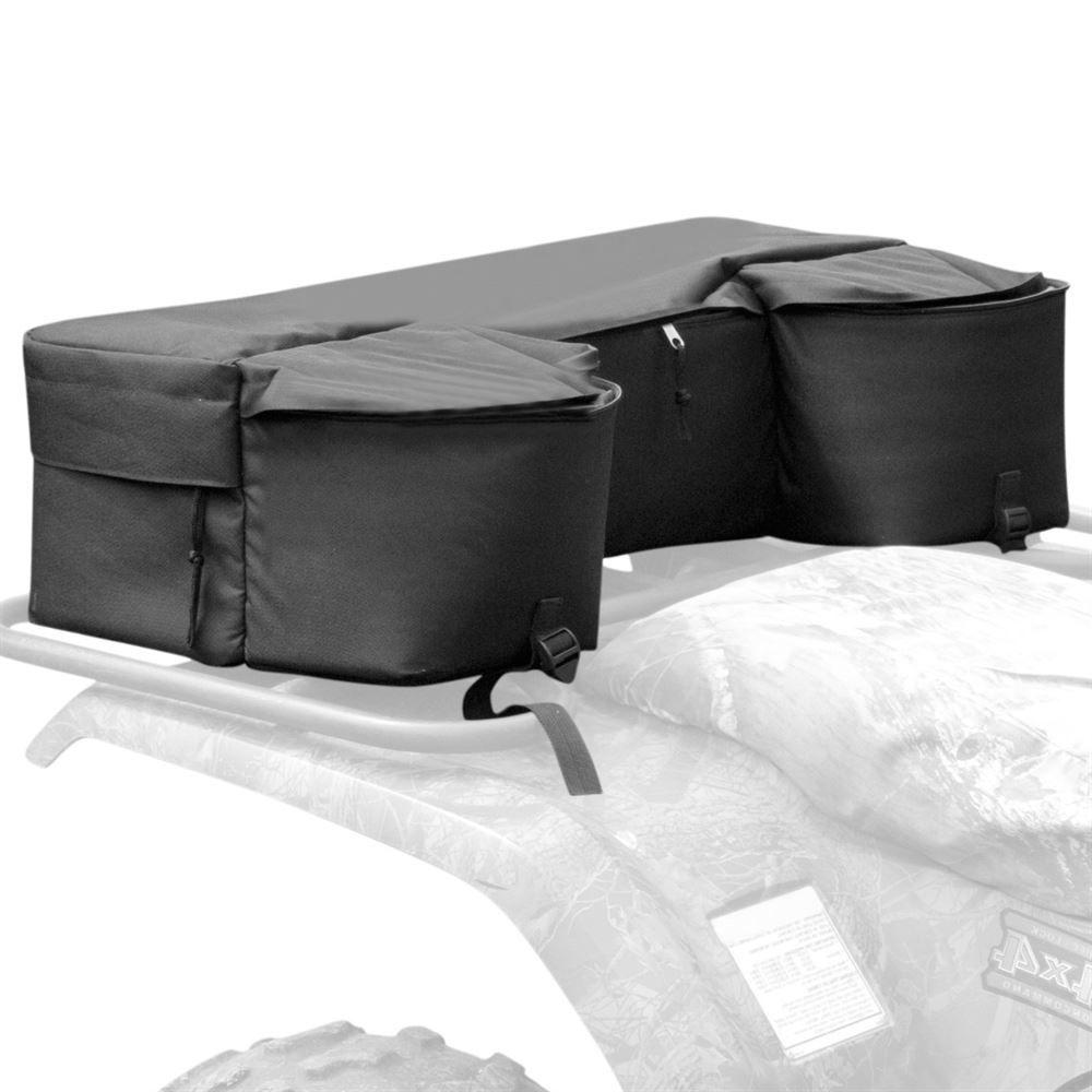 62-ATV-RACK-PACK Black Widow ATV Rack Packs