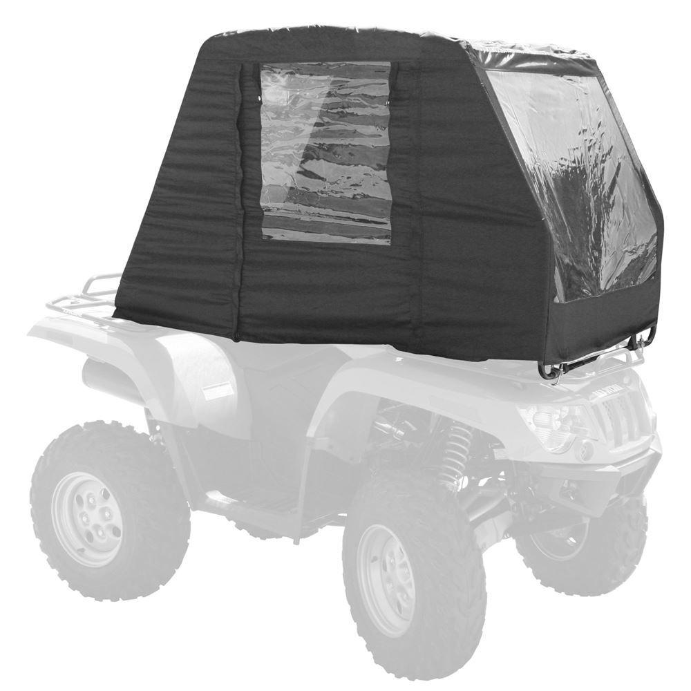 62110 Black Widow ATV Cabin Cover