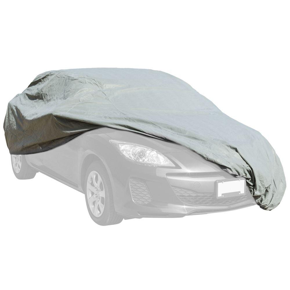 6508-Basic Apex Basic Guard Car Cover