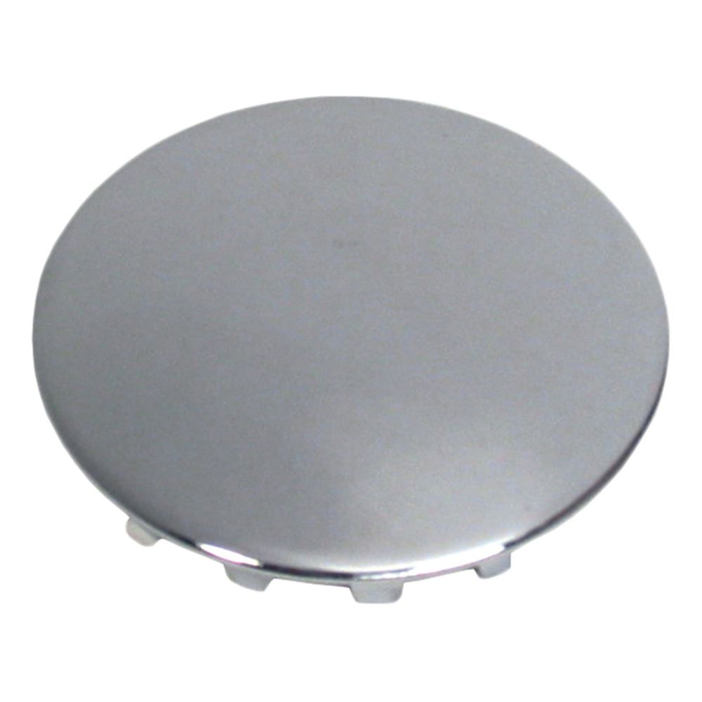 66127 Curt 66127 Chrome Plated Steel Cap For C-30C-40