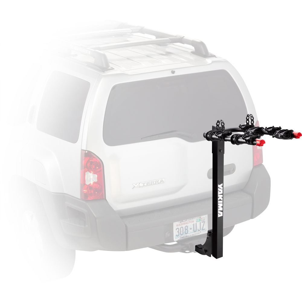 800240-YAKIMA-RACK Yakima BigHorn Hitch Bike Rack - 4 Bike