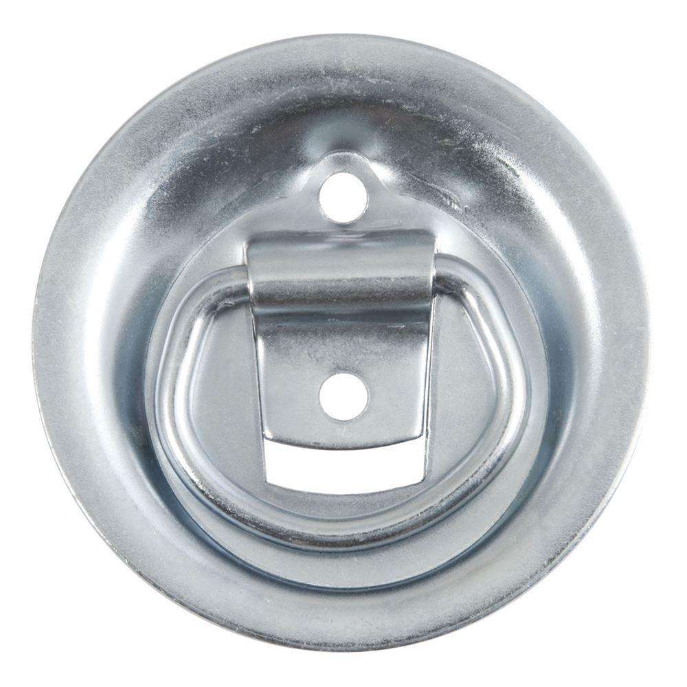 83710 Curt 83710 1000 Lb Capacity 14 In Diameter D-Ring