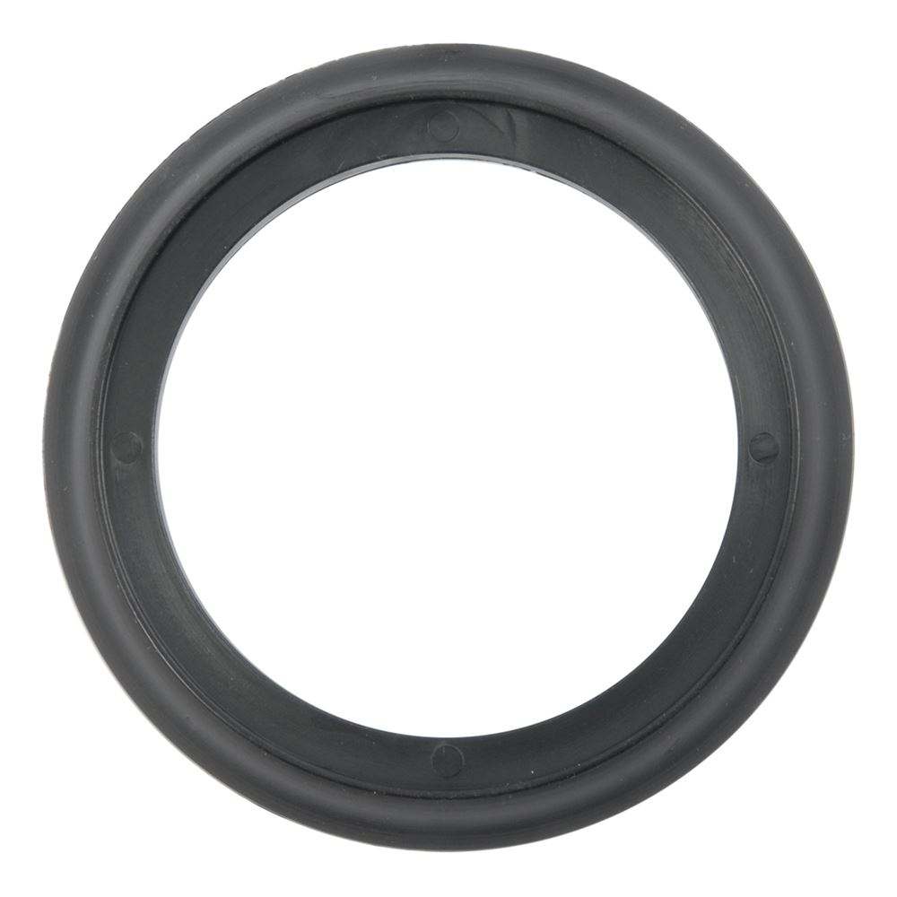 83720 Curt 83720 Black Plastic Trim Ring For J-701