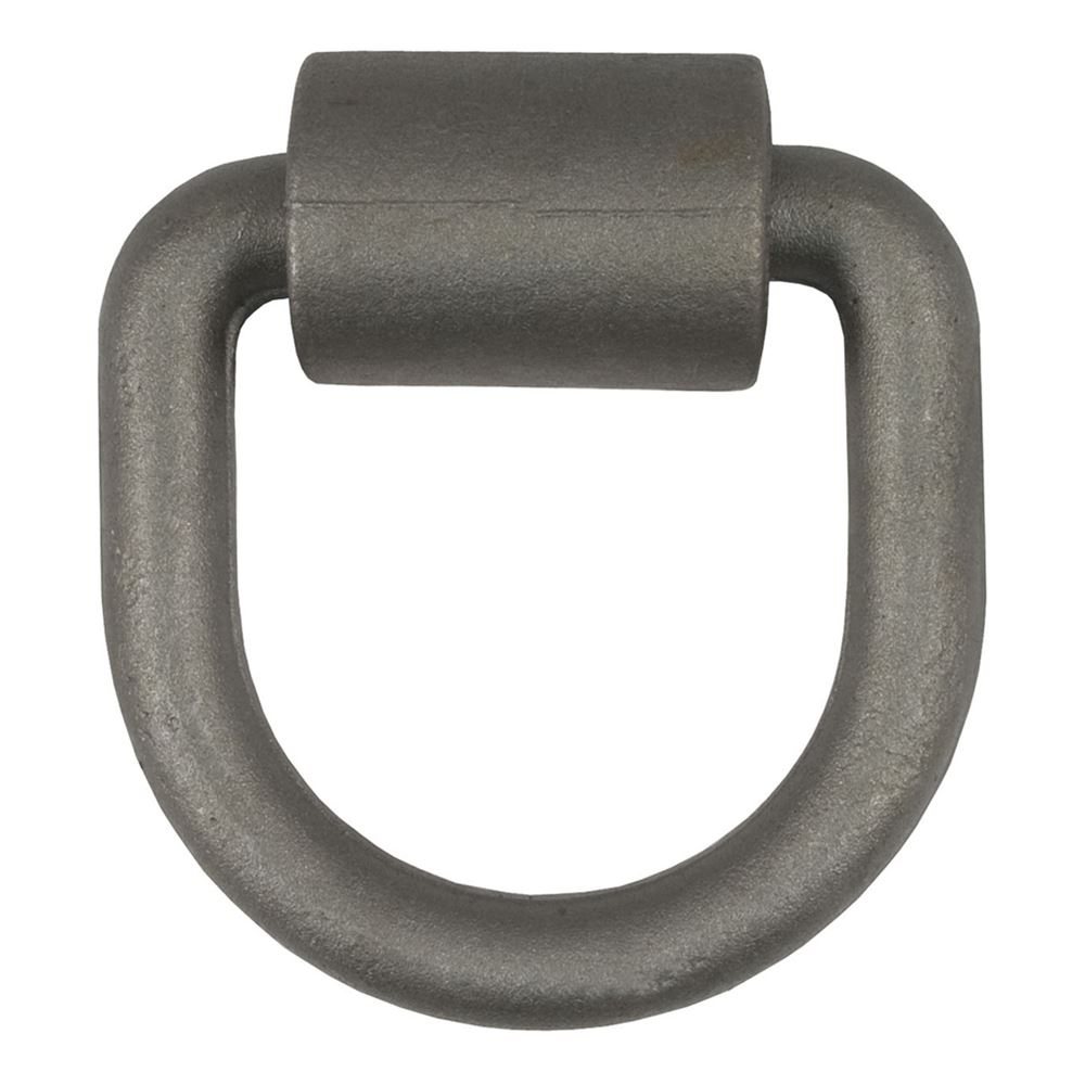 83750 Curt 83750 18800 Lb Cap 58 In Forged D-Ring WBracket