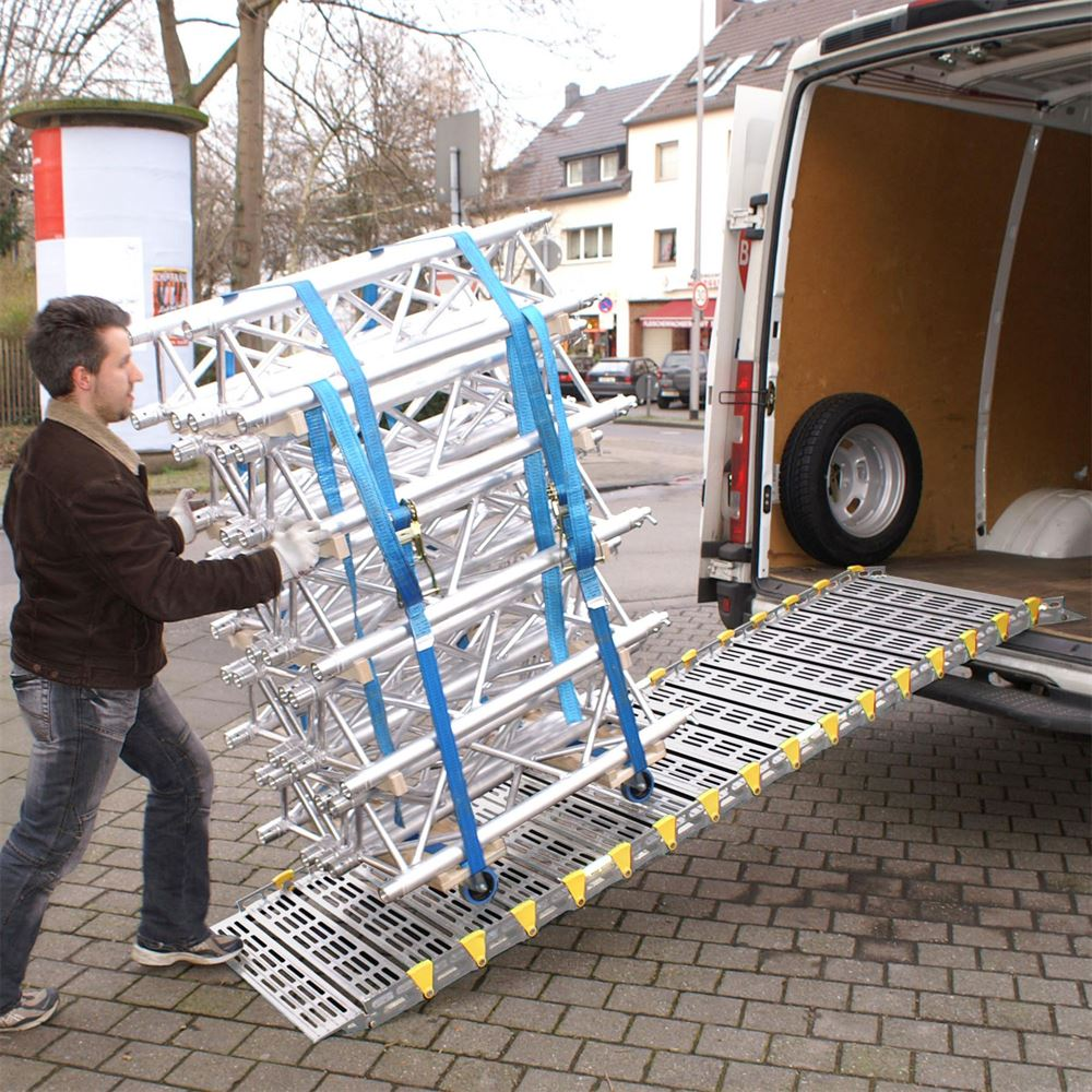 A1A19-Roll-A-Ramp Roll-A-Ramp Aluminum Roll-Up Ramps 2