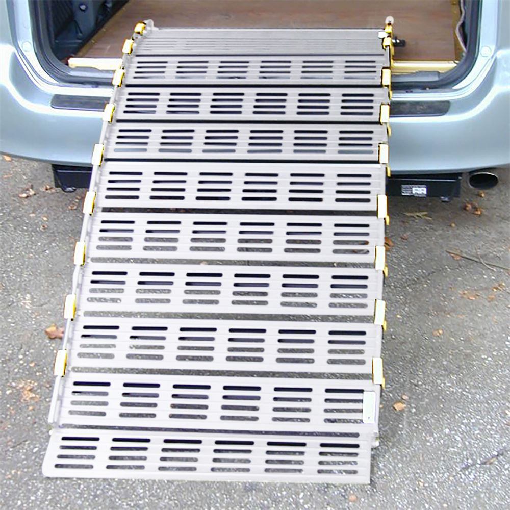 A1A19-Roll-A-Ramp Roll-A-Ramp Aluminum Roll-Up Ramps 3