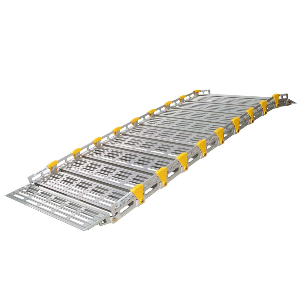 A1A19-Roll-A-Ramp Roll-A-Ramp Aluminum Roll-Up Ramps 5