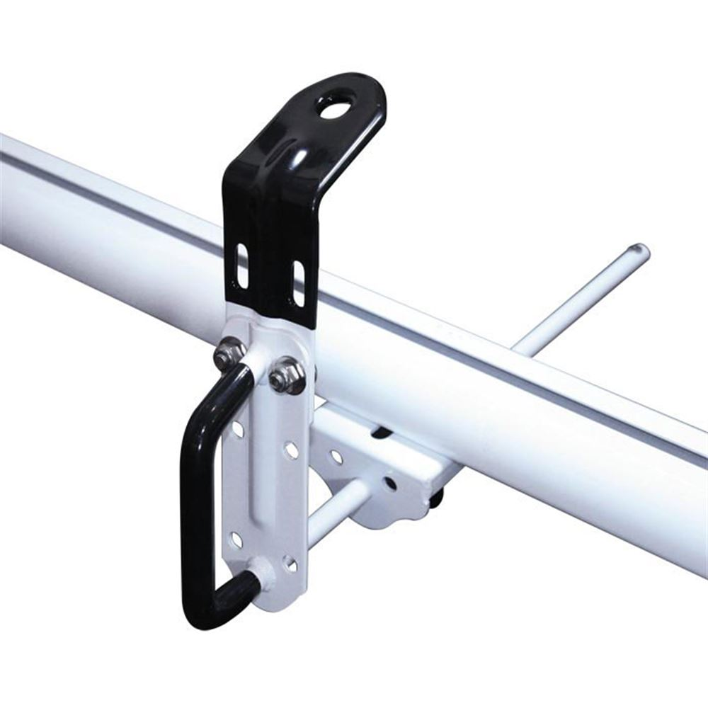 A64 Vantech Push 2 Secure Ladder Clamp for channeled aluminum cross bars