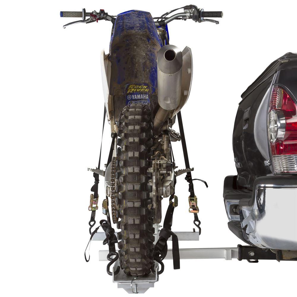 Tilt A Rack Aluminum Tilting Motorcycle Carriers 400 Lb