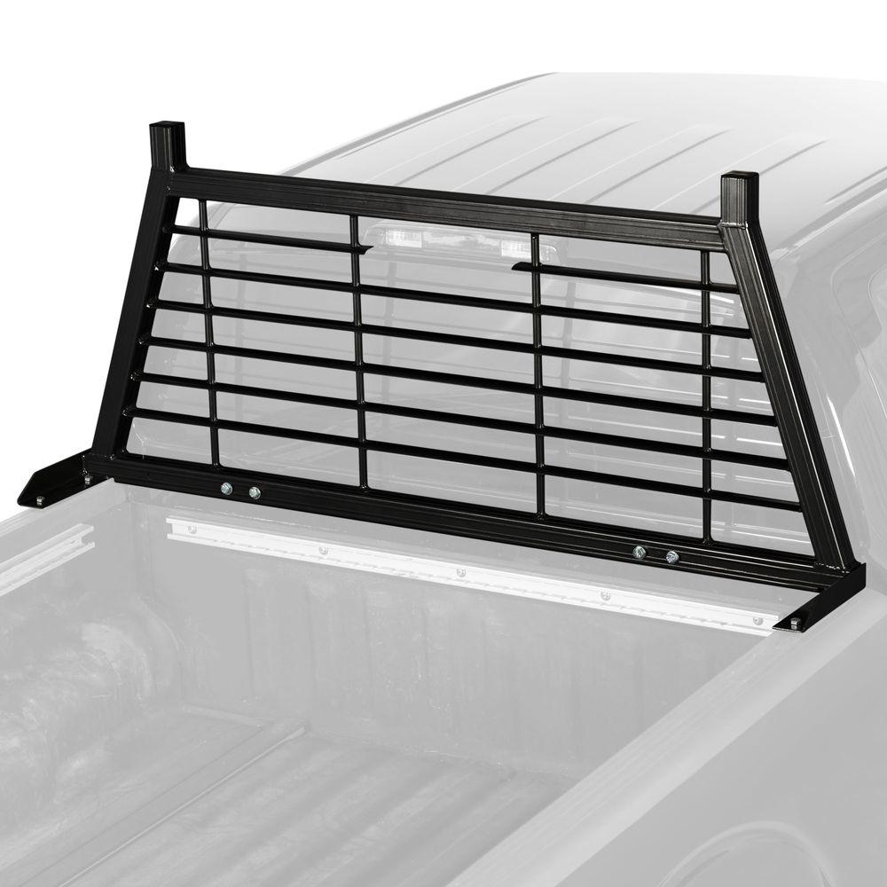 AHAR Elevate Outdoor Aluminum Adjustable Headache Rack
