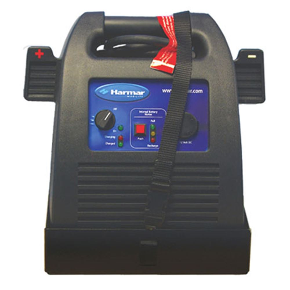 AL205 Harmar Lift Battery Pack