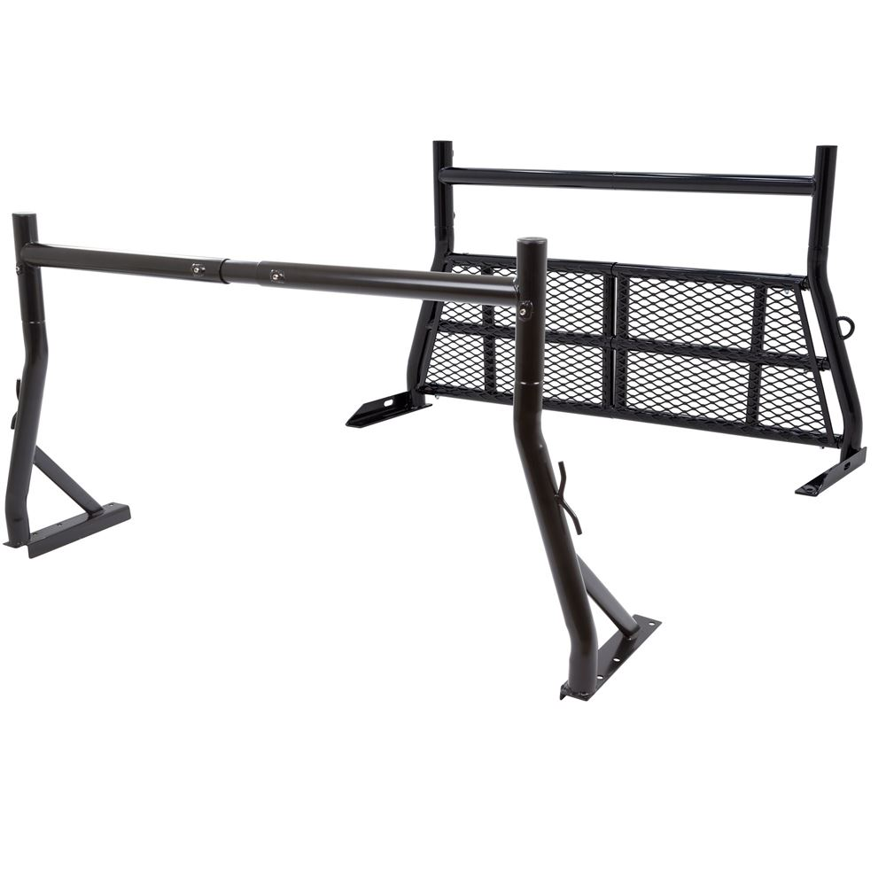 Apex Aluminum Adjustable Headache And Utility Rack