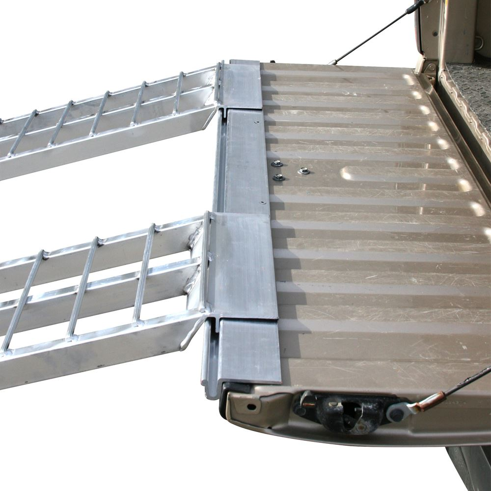 "60"" Alumi-Loc Ramp Attaching System"