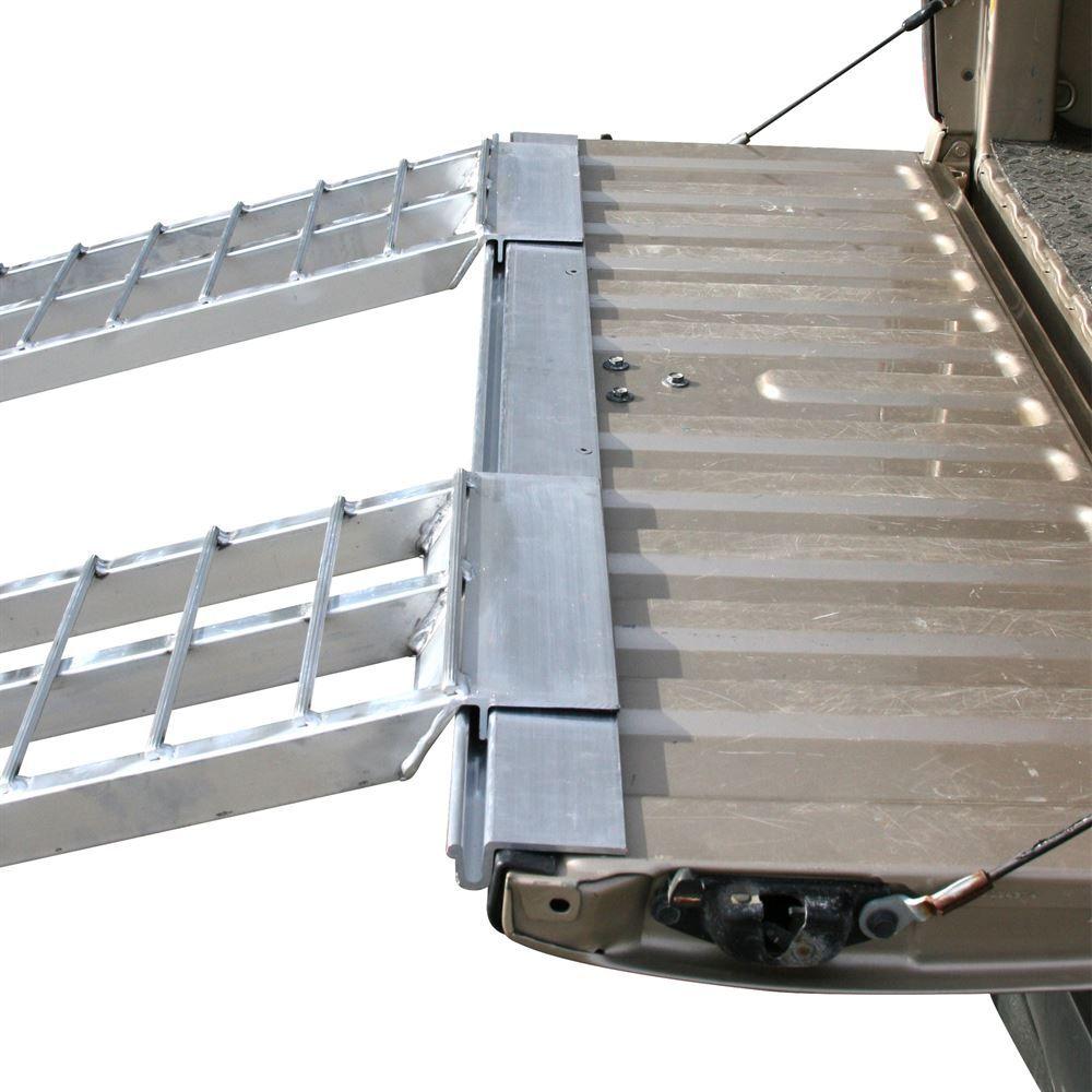 ALUMI-LOC Alumi-Loc Ramp Attaching System