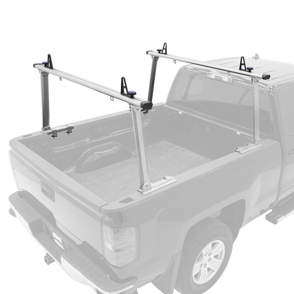 ATR-RACK-V2 Apex Aluminum Universal Truck Rack  800-lb Capacity