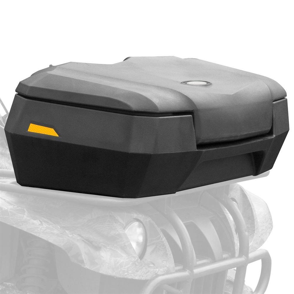 ATV-CB-6600 Black Widow Front ATV Cargo Box