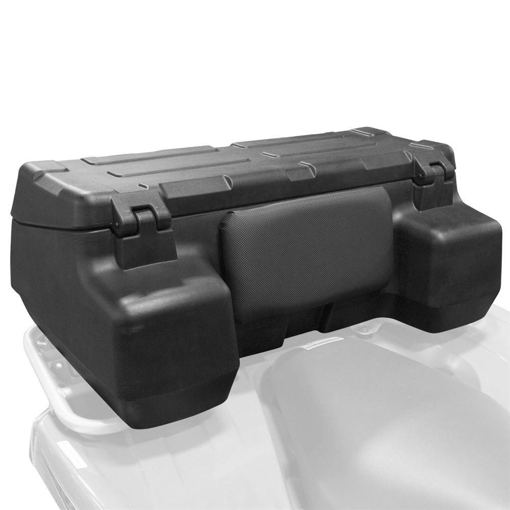ATV-CB-8015 Black Widow Locking ATV Cargo Box