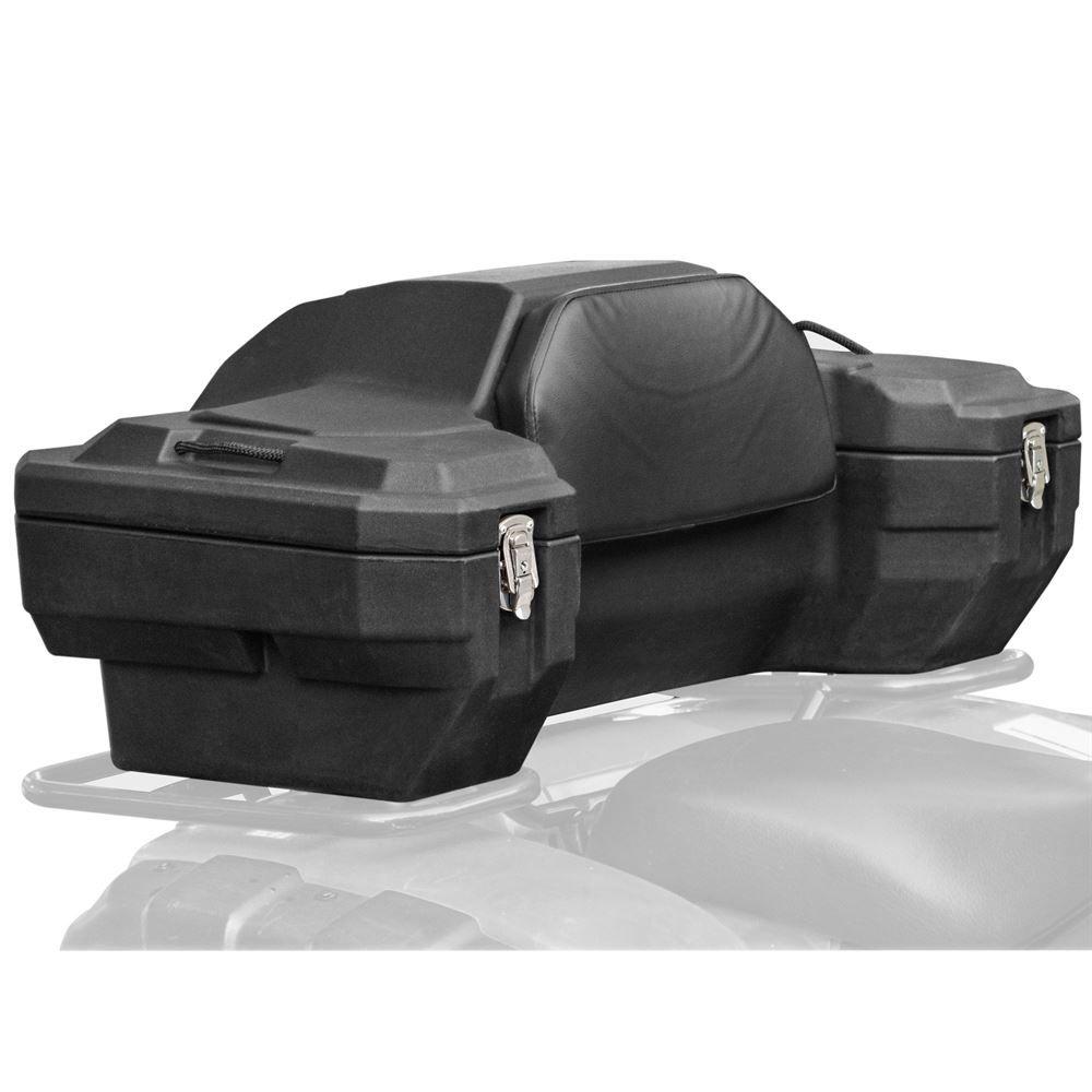 ATV-CB-8020 Black Widow Deluxe ATV Rear Cargo Box