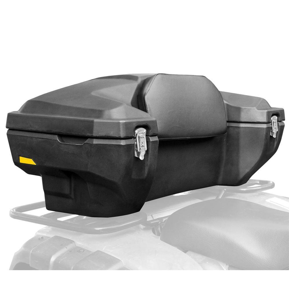 ATV-CB-8030 Black Widow Premium ATV Rear Cargo Box