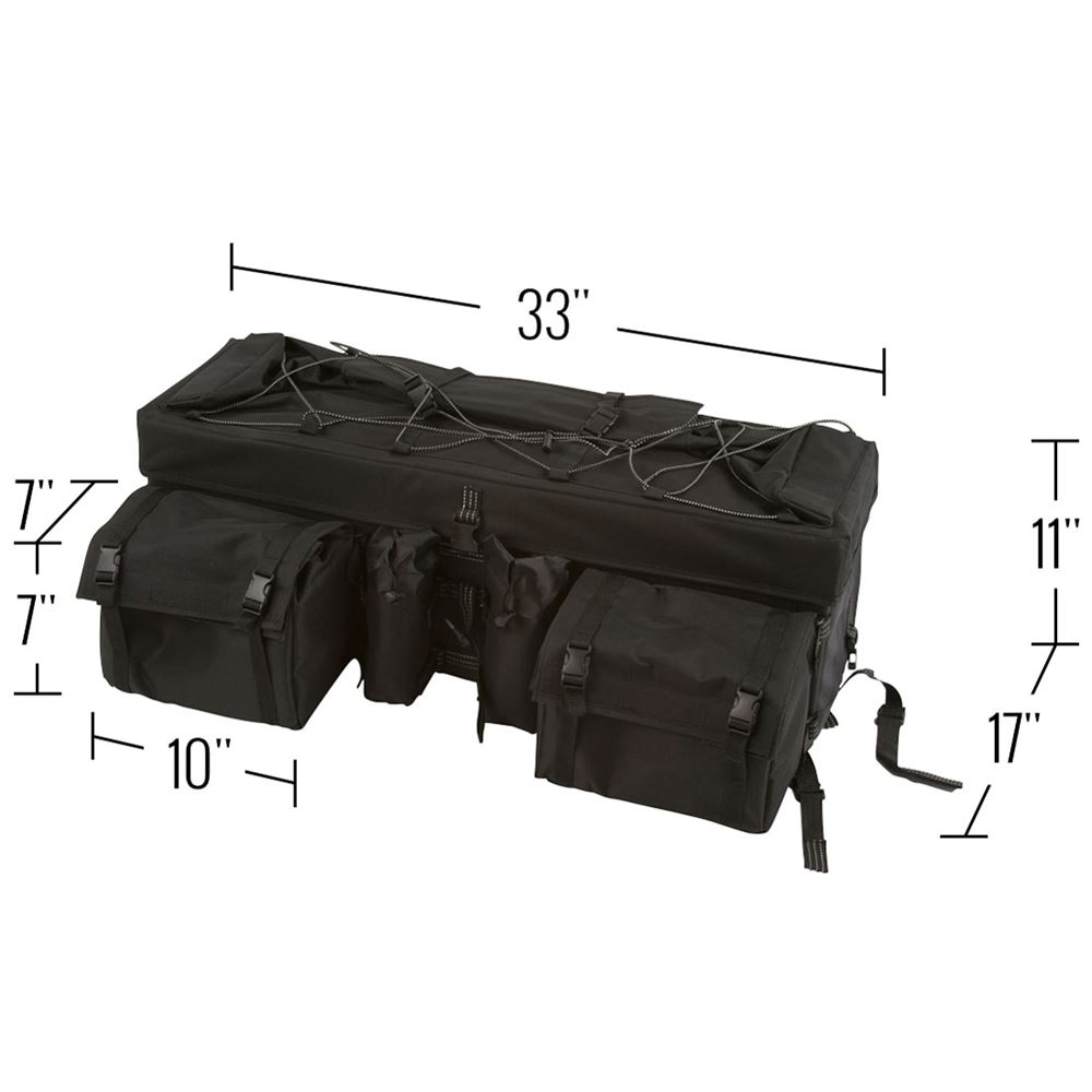 trailer rack carry showthread atv img forum hitch
