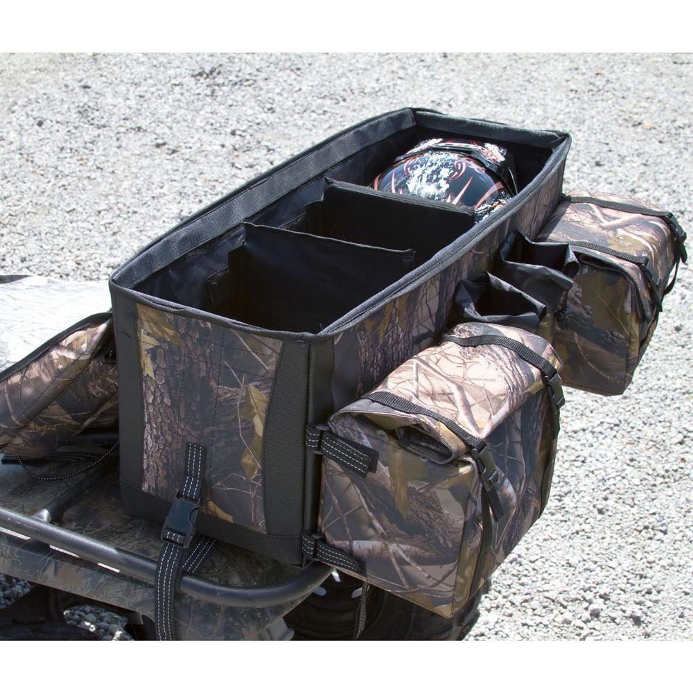 Atv Rbg 9030 Black Widow Rear Bag 4
