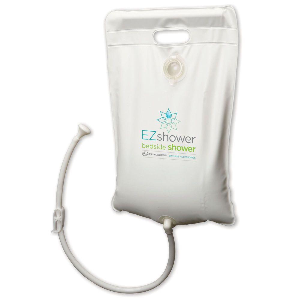 B10006B EZ-SHOWER Bedside Shower