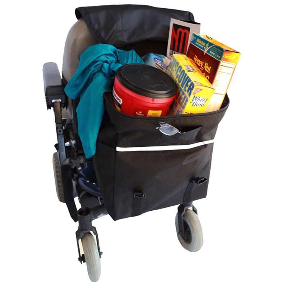 B1113 Monster Wheelchair Bag