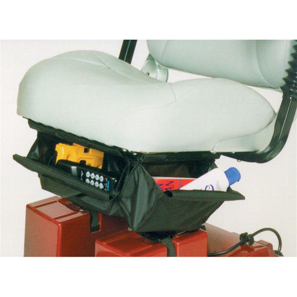 B32GB Underseat Wheelchair Pouch
