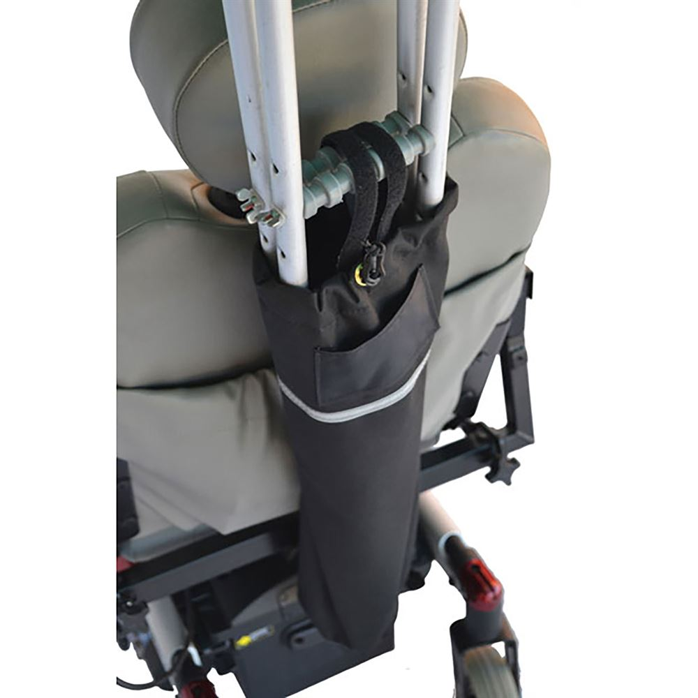 B6213 Without Push Handles - Crutch Carrier Bag for Scooters