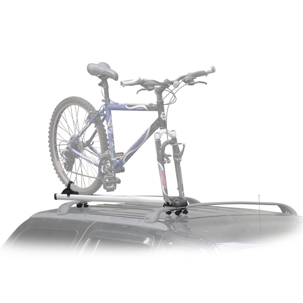 large id diy rack bike bicycle picture roof top of