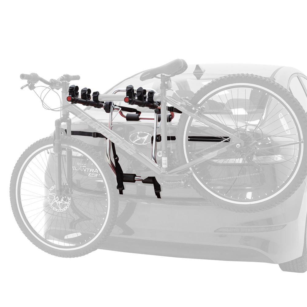 BC-4079-3 Elevate Outdoor Trunk Bike Rack  3 Bike