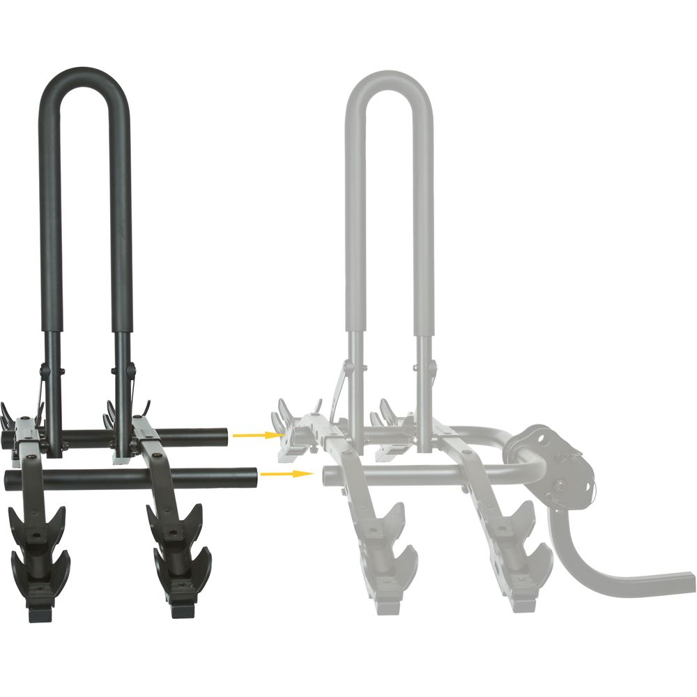 Apex 2 Bike Extension For The Bc 7621 2 Bike Rack
