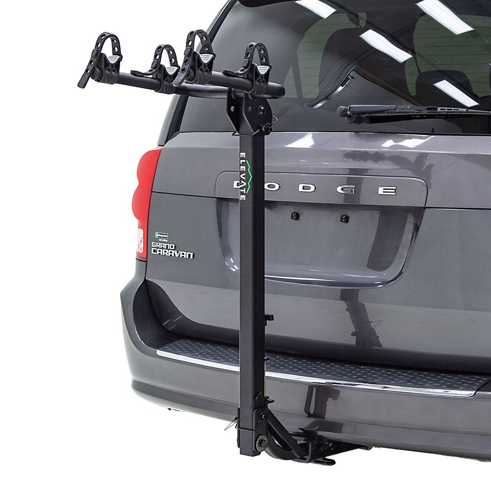 BC-7806-2J Two Bike - Apex Hitch Bike Rack
