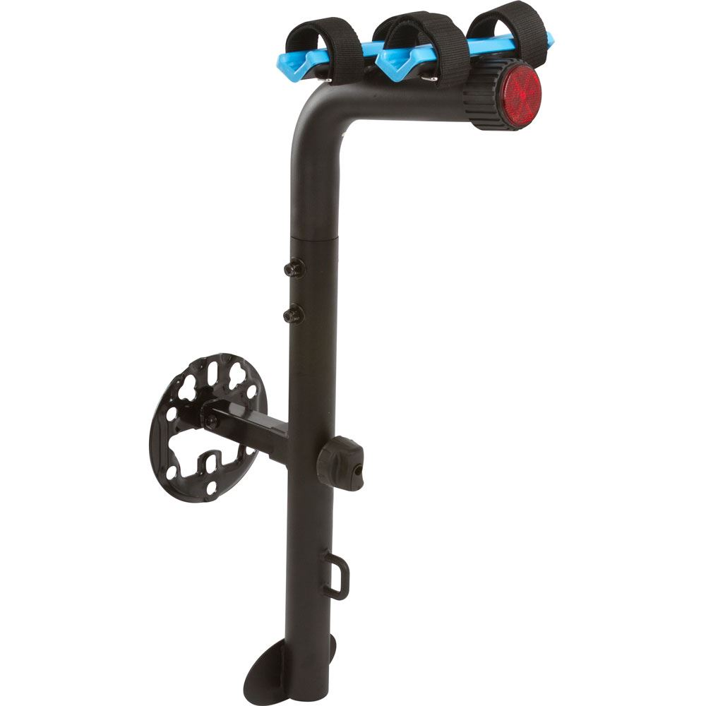 BC-8407-2 Apex Premium Spare Tire Bike Rack - 2 Bike