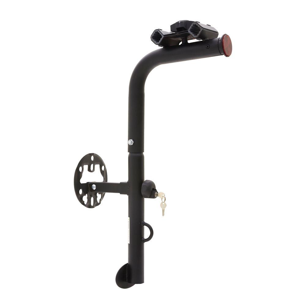 BC-8407-2 Elevate Outdoor Premium Spare Tire Bike Rack - 2 Bike