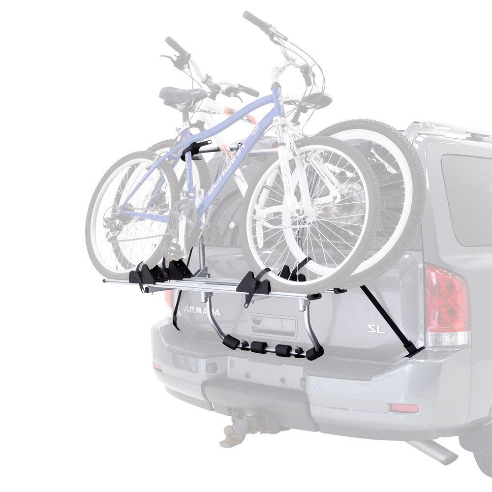 BC-TL-521 Apex Rear-Mounted Bike Rack - 2 Bike