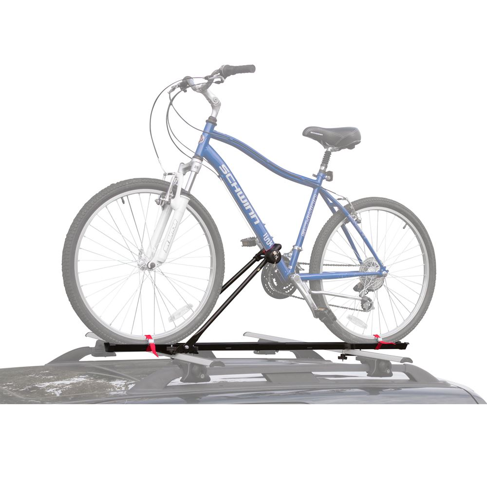 BCR-641 Apex Roof Bike Rack