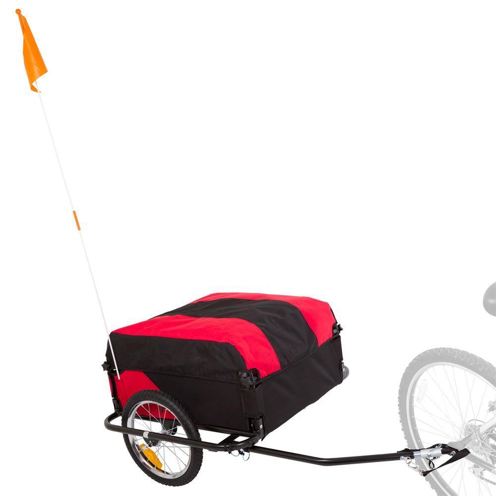BCT-20301 Apex Bicycle Cargo Trailer