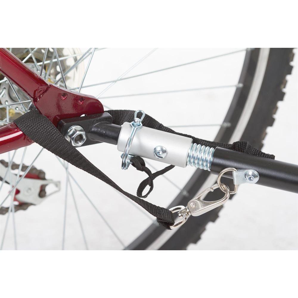 BCT-20301 Apex Bicycle Cargo Trailer 3