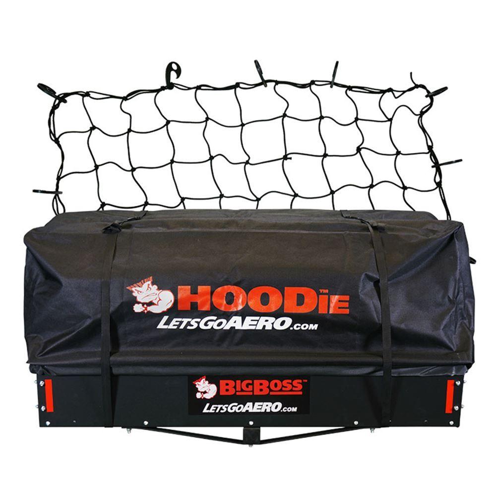 BIGBOSSKIT Lets Go Aero BigBoss Cargo Carrier and HOODie Kit