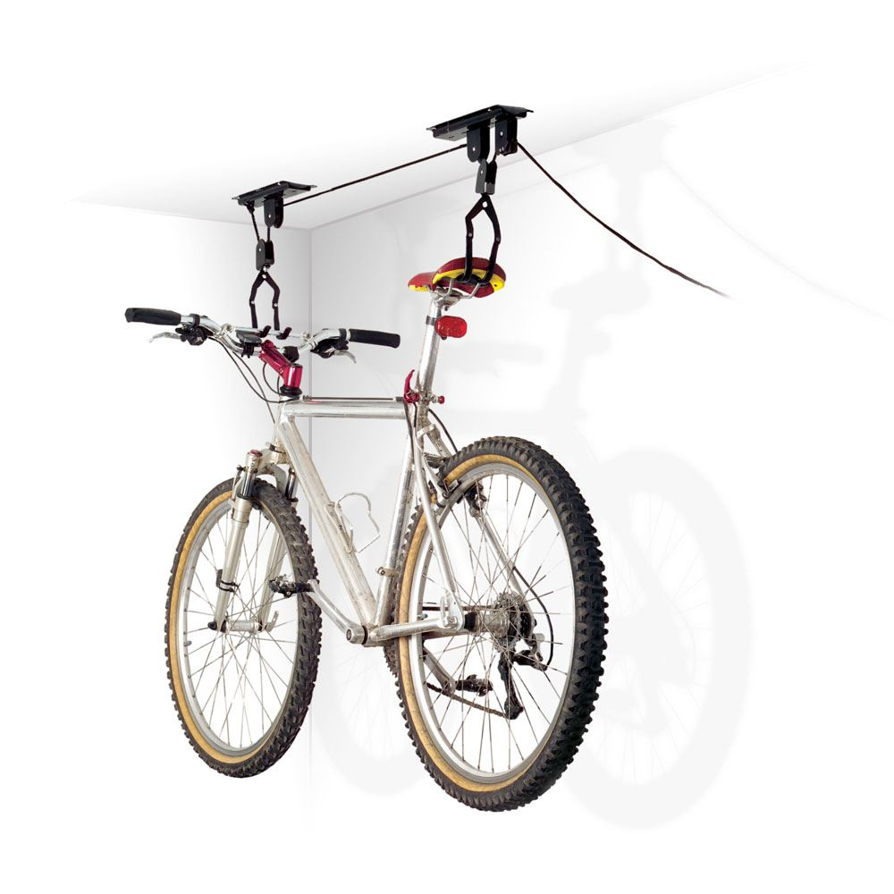 BL-7112 Apex Ceiling Mount Bicycle Hoist
