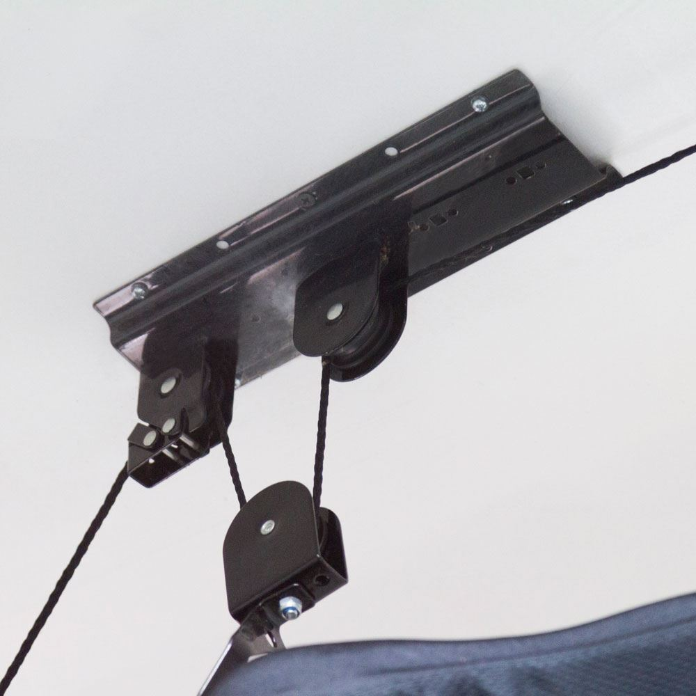 Bike apex ceiling mount bicycle hoist discount ramps